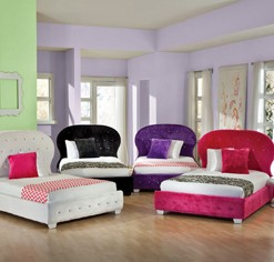 66300 Jeweled Beds Marilyn