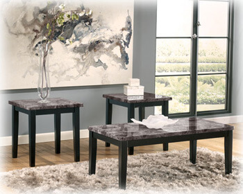 Home Furniture Living Room Coffee End Tables