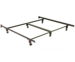 King Bed Frame 1