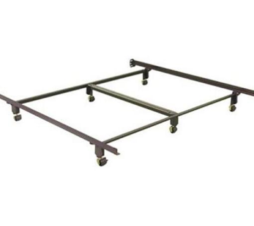 King Bed Frame 1