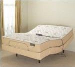 Pro-Motion Adjustable Bed & Mattress 1