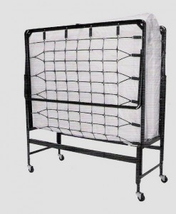 48″ Roll Away Bed 1
