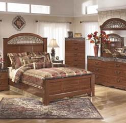 Fairbrooks Estate Bedroom Suit