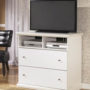 Ashley Signature Bostwick Shoals Media Chest