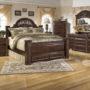 Gabriela bedroom