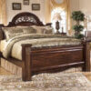 Gabriela Bed Footboard