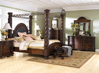 Master Bedroom Furniture >> North Shore Bedroom