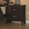 Carlton 20209_202092-Night Stand 2 Drawer
