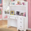 B188-22-23 Exquisite Desk w/ Hutch