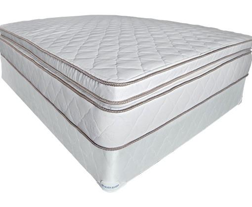 everlast pillowtop
