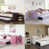 Lindsey Twin Daybeds