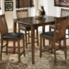 D293-223 Table Chairs Stuman