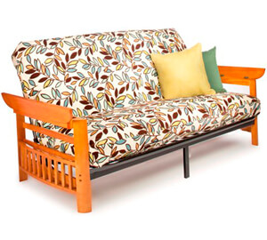 Portland Honey Futon