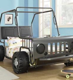400371 Black Jeep