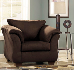 Darcy Cafe Sofa Chaise All American Furniture