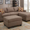 F7495 Stone Sectional