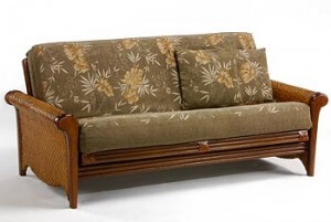 rosebud futon rosebud night  u0026 day futon   all american furniture   buy 4 less      rh   allamericanfurniturelakeland