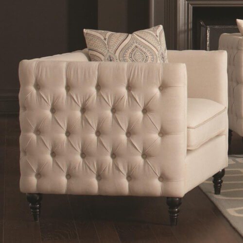 Claxton Collection 504893 Chair