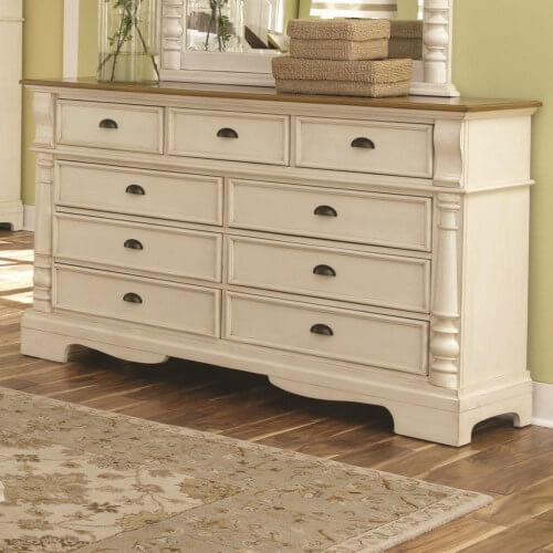 Oleta Bedroom Collection All American Furniture Buy 4 Less Open To Public