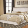 B267-58 Willowton King Bed