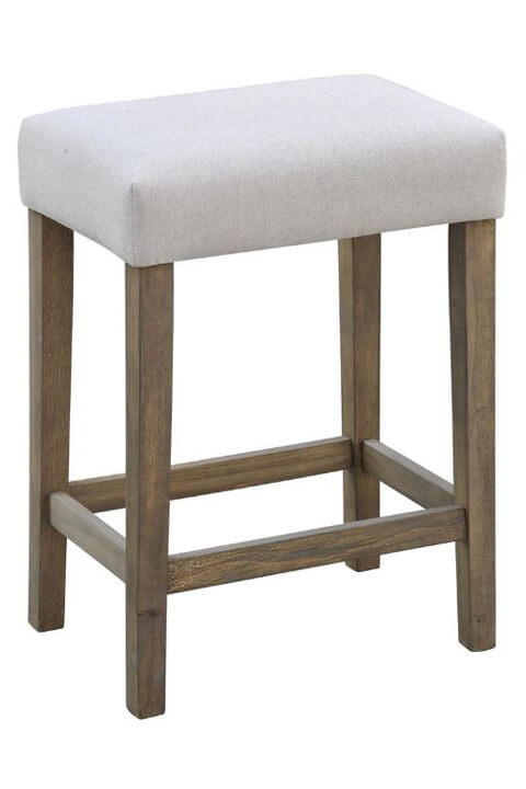 24 Classic Saddle Stool All American Furniture Buy 4