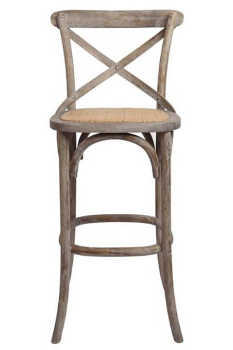 30 Bennett Bar Stool All American Furniture Buy 4 Less Open