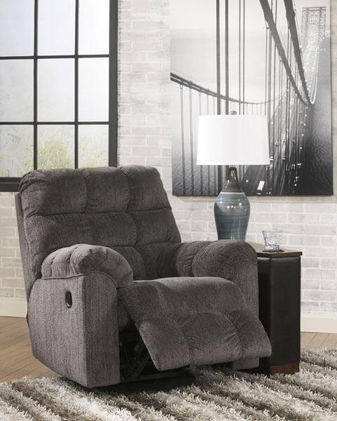 Acieona Reclining Livingroom