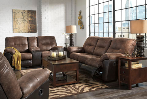 Follett Living Room Collection All American Furniture