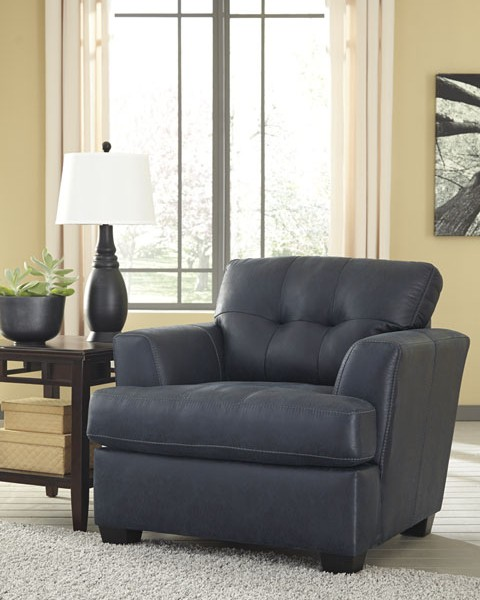 Inmon Navy Living Room All American Furniture Buy 4 Less Open To Public