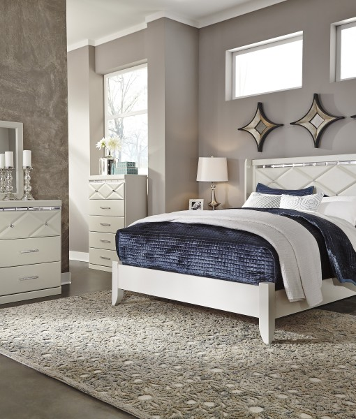 Dreamur Bedroom Collection All American Furniture Buy