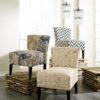 Ravity Chairs