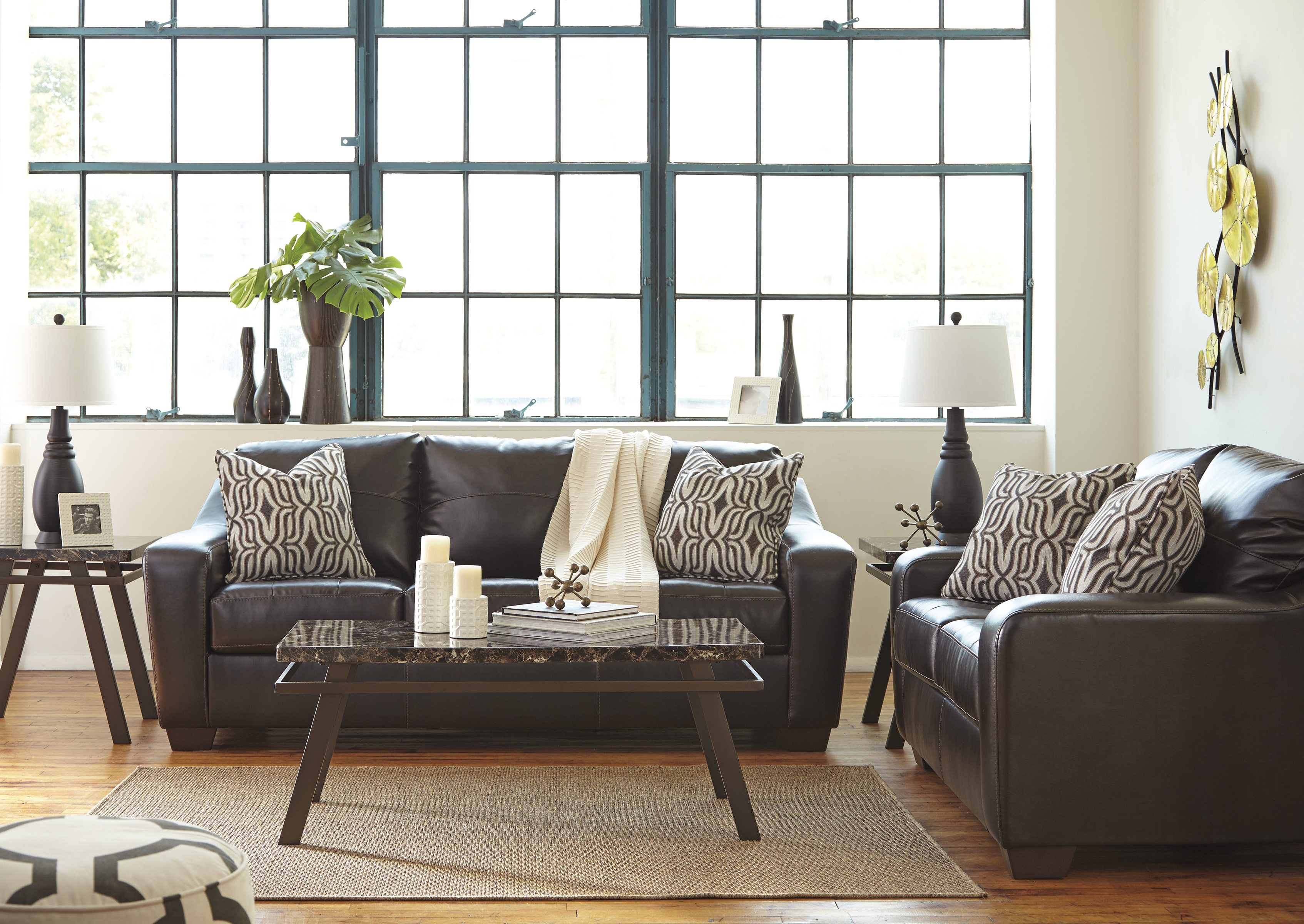 Coppell Living Room - All American Furniture - Buy 4 Less - Open to ...