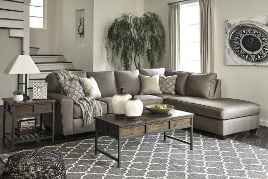 Calicho Cashmere Living Room All American Furniture Buy 4 Less