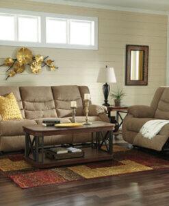 Barling Power Recliner All American Furniture Buy 4