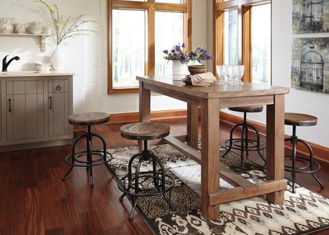 Pinnadel_Counter_Height_Table_With_Swivel_Bar_Stools