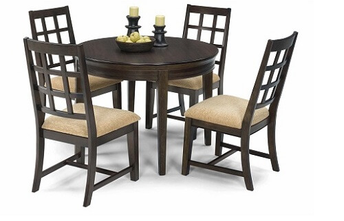 Casual Traditions Dining All American Furniture Buy 4