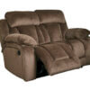 8650386_ASH_Stricklin_Reclining_Loveseat_Brown