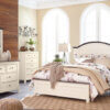 Woodanville Queen Bedroom