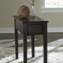 Solid_Wood_Chair_Side_Table_Dark_Brown