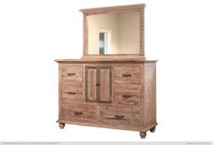 Praga_Dresser_&_Mirror