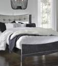 B257_ASH_Amrothi_King_Panel_Upholstered_Bed