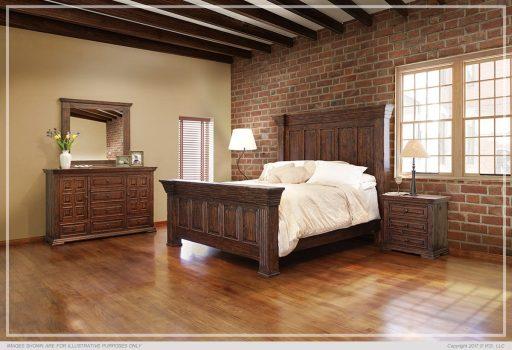Attractive Terra_Bedroom_Set