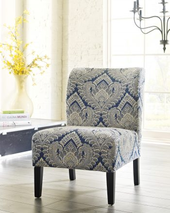 Honnally Accent Chairs - All American Furniture - Buy 4 Less - Open ...