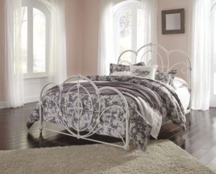 Loriday_Queen_Bed