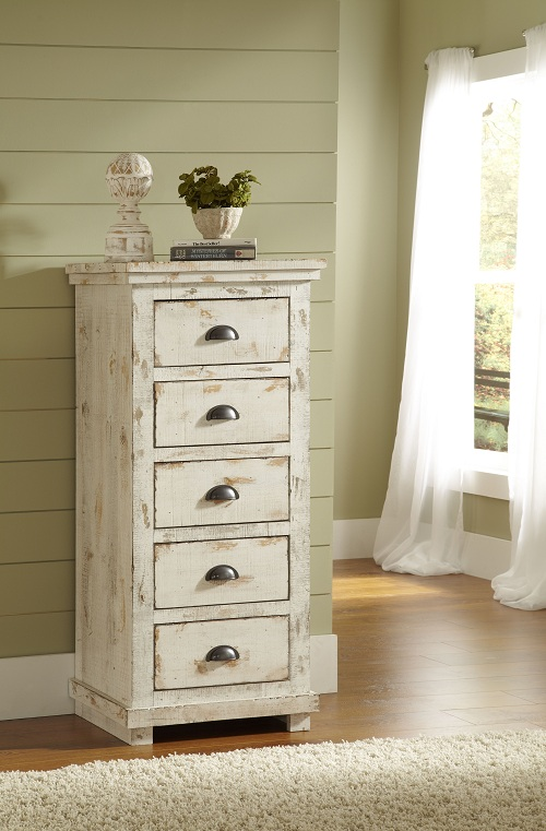 willow distressed white bedroom all american furniture buy 4 less