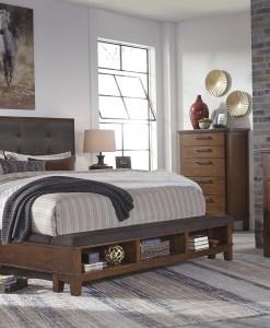 Ashley Gabriela Bedroom
