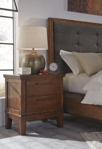 Ralene bedroom set all american furniture buy 4 less open to public for Ashley furniture ralene bedroom set