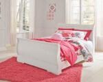 B129_ASH_Anarasia_Full_Sleigh_Bed_White