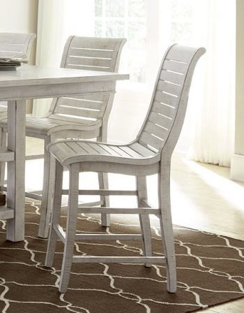 willow dining room | Willow Dining Room Table & Chairs - All American Furniture ...