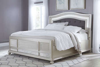 Coralayne_Queen_Platform_Bed